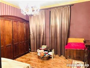 Apartament in casa istorica,cu 3 camere zona BADEA CARTAN la 109.000 euro - imagine 9