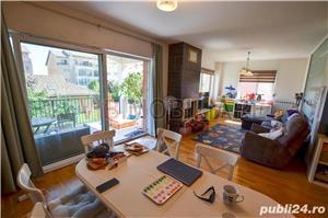 Apartament 4 camere-IBIZA SOL -PIPERA - 135 mpc - imagine 2