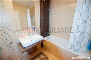 Apartament 4 camere-IBIZA SOL -PIPERA - 135 mpc - imagine 9