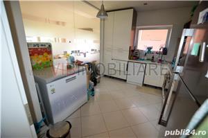 Apartament 4 camere-IBIZA SOL -PIPERA - 135 mpc - imagine 5