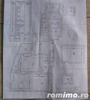 Apartament 4 camere super spatios zona Piata Unirii - imagine 5
