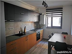 Proprietar inchiriez apartament 2 camere Bucuresti Militari Rezident - imagine 1