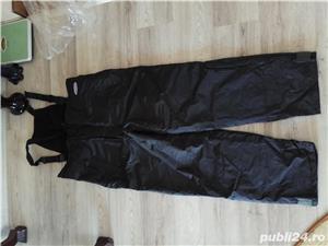 Geaca pantaloni costum Baracuda fishingteam - imagine 2