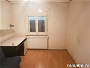Apartament 3 camere decomandat si garaj, parter, Moroasa 2, ID 697 - imagine 2