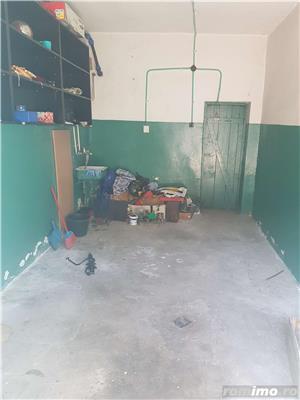 Apartament 3 camere decomandat si garaj, parter, Moroasa 2, ID 697 - imagine 9