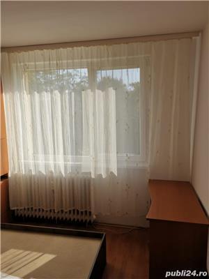Inchiriez apartament 2 camere Brancoveanu-Turnu Magurele, - imagine 2