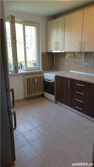 Inchiriez apartament 2 camere Brancoveanu-Turnu Magurele, - imagine 6