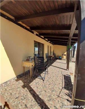 Casa de Inchiat cu gradina in Mosnita  - imagine 4