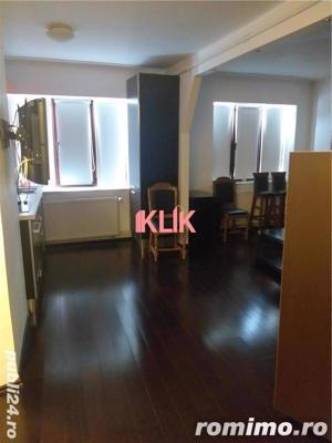 Apartament 2 camere zona centrala, Piata Mihai Viteazu! - imagine 3