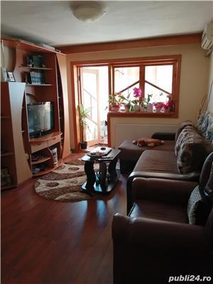 Vând apartament 3 camere, Zona HCC, CARACAL - imagine 3