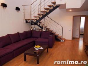 Vanzare Apartament Nordului 5 camere duplex-penthouse - imagine 11
