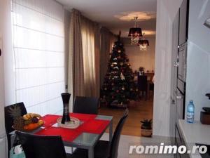 Vanzare Apartament Nordului 5 camere duplex-penthouse - imagine 8