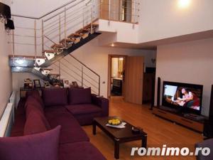 Vanzare Apartament Nordului 5 camere duplex-penthouse - imagine 1