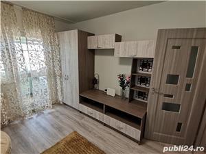 INCHIRIEZ  apartament  2 camere  decomandate,renovat, zona Valea Aurie - imagine 6