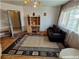 INCHIRIEZ  apartament  2 camere  decomandate,renovat, zona Valea Aurie - imagine 3