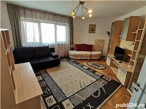 INCHIRIEZ  apartament  2 camere  decomandate,renovat, zona Valea Aurie - imagine 1
