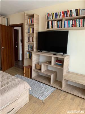Inchiriez apartament 2 camere Bucuresti - imagine 5