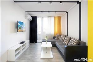 Inchiriere Apartament 2 Camere Dimitrie Leonida - imagine 2