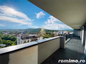 3 camere, 93 mp, decomandat,TERASA,Parcare, Semicentral, Portelanului - imagine 1