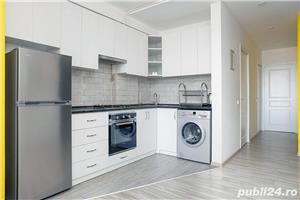 Inchiriere Apartament 2 Camere Dimitrie Leonida - imagine 4