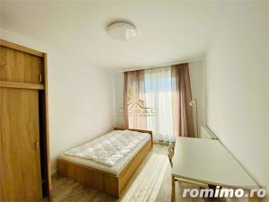 3 camere, 93 mp, decomandat,TERASA,Parcare, Semicentral, Portelanului - imagine 4