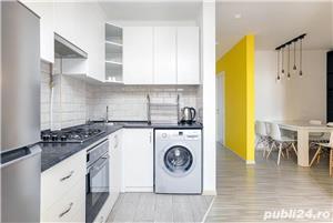 Inchiriere Apartament 2 Camere Dimitrie Leonida - imagine 3