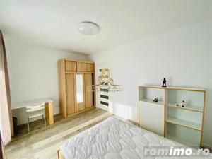 3 camere, 93 mp, decomandat,TERASA,Parcare, Semicentral, Portelanului - imagine 3