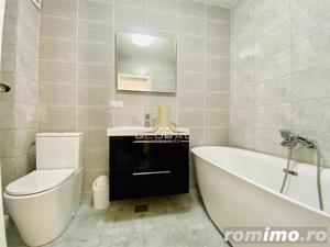 3 camere, 93 mp, decomandat,TERASA,Parcare, Semicentral, Portelanului - imagine 10