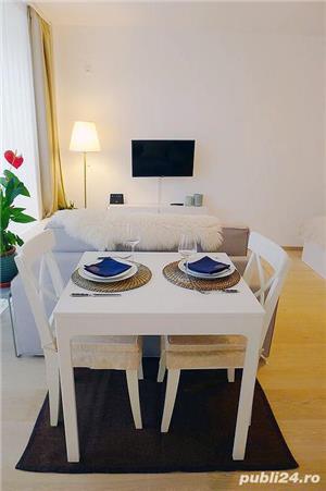 Inchiriere Apartament 2 Camere Nerva Traian - imagine 12