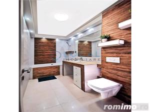 2 camere, bloc nou, mobilat modern, parcare, The Office, Marasti - imagine 7