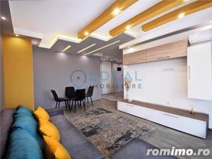 2 camere, bloc nou, mobilat modern, parcare, The Office, Marasti - imagine 3