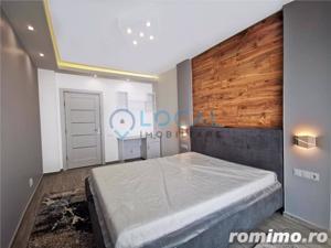 2 camere, bloc nou, mobilat modern, parcare, The Office, Marasti - imagine 4