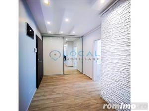 2 camere, bloc nou, mobilat modern, parcare, The Office, Marasti - imagine 5
