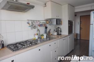 Vanzare apartament 3 camere, foarte cochet, cu scara interioara, cartier Iris - imagine 16