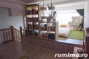 Vanzare apartament 3 camere, foarte cochet, cu scara interioara, cartier Iris - imagine 4