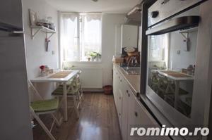 Vanzare apartament 3 camere, foarte cochet, cu scara interioara, cartier Iris - imagine 5