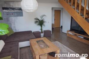 Vanzare apartament 3 camere, foarte cochet, cu scara interioara, cartier Iris - imagine 10