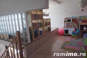 Vanzare apartament 3 camere, foarte cochet, cu scara interioara, cartier Iris - imagine 13