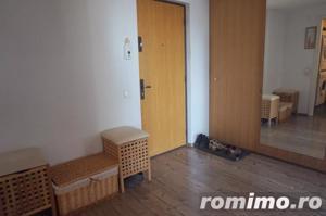 Vanzare apartament 3 camere, foarte cochet, cu scara interioara, cartier Iris - imagine 17