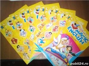 Geanta Disney's Magic English - Invata engleza - imagine 5
