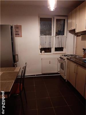 Inchiriez apartament la parter, 2 camere - imagine 3