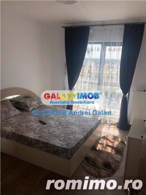 Apartament 2 camere decomandat 64 mp Lujerului Plaza Residence - imagine 3