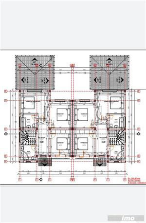 Duplex in stil mediteranean! Finisaje interioare la alegere! Toate utilitatile! - imagine 8