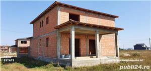 Casa la rosu P+E, cartier nou, Vladimirescu, an constructie 2020 - imagine 4