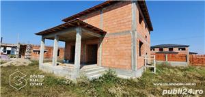 Casa la rosu P+E, cartier nou, Vladimirescu, an constructie 2020 - imagine 3