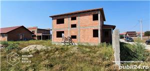 Casa la rosu P+E, cartier nou, Vladimirescu, an constructie 2020 - imagine 2