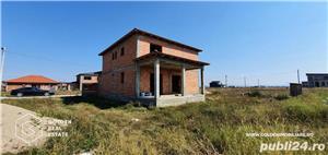 Casa la rosu P+E, cartier nou, Vladimirescu, an constructie 2020 - imagine 5