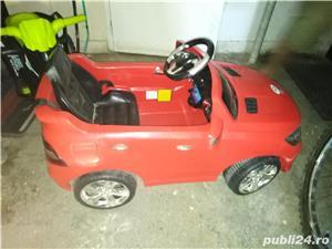 Vând mașinuța și motor electric!  - imagine 3