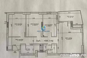 Apartament 3 camere decomandat, confort sporit, bloc nou, Gheorgheni, C. Brancusi - imagine 7