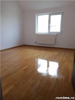 Apartament la mansarda, Bradet - imagine 5